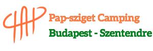 Pap-sziget.hu Logo